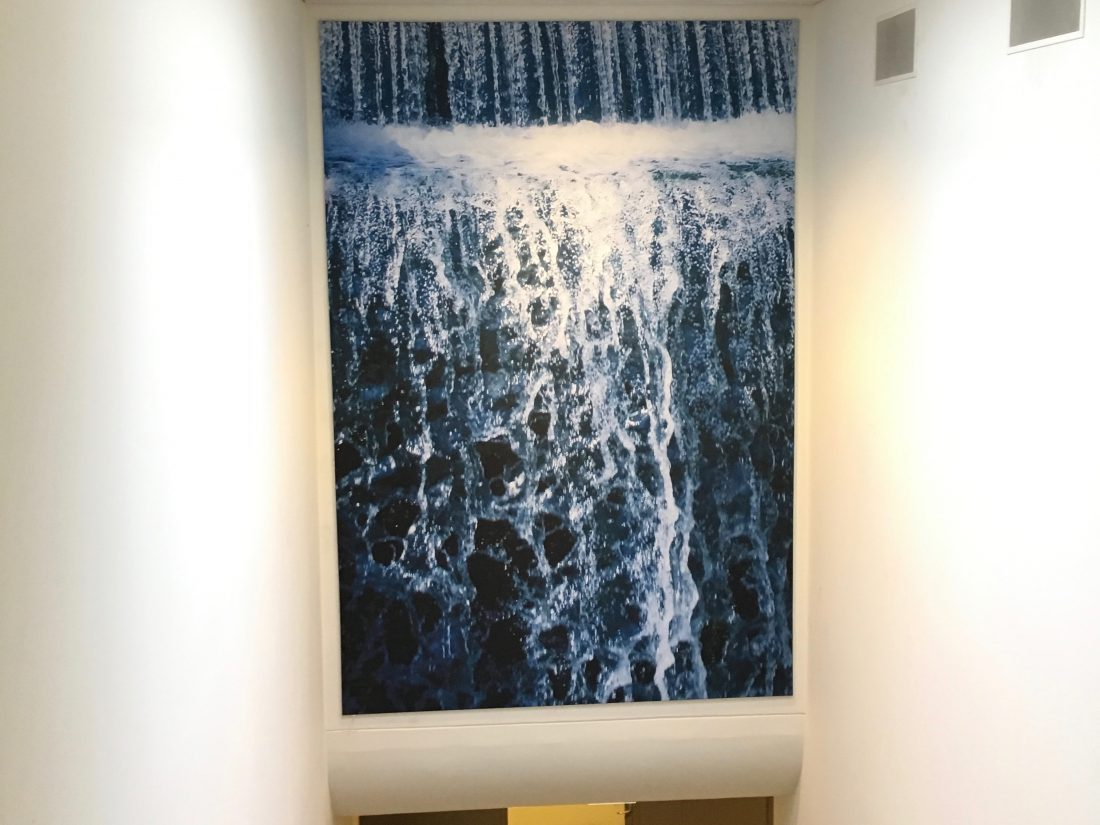 Waterval_fotopaneel_akoestisch_dempend